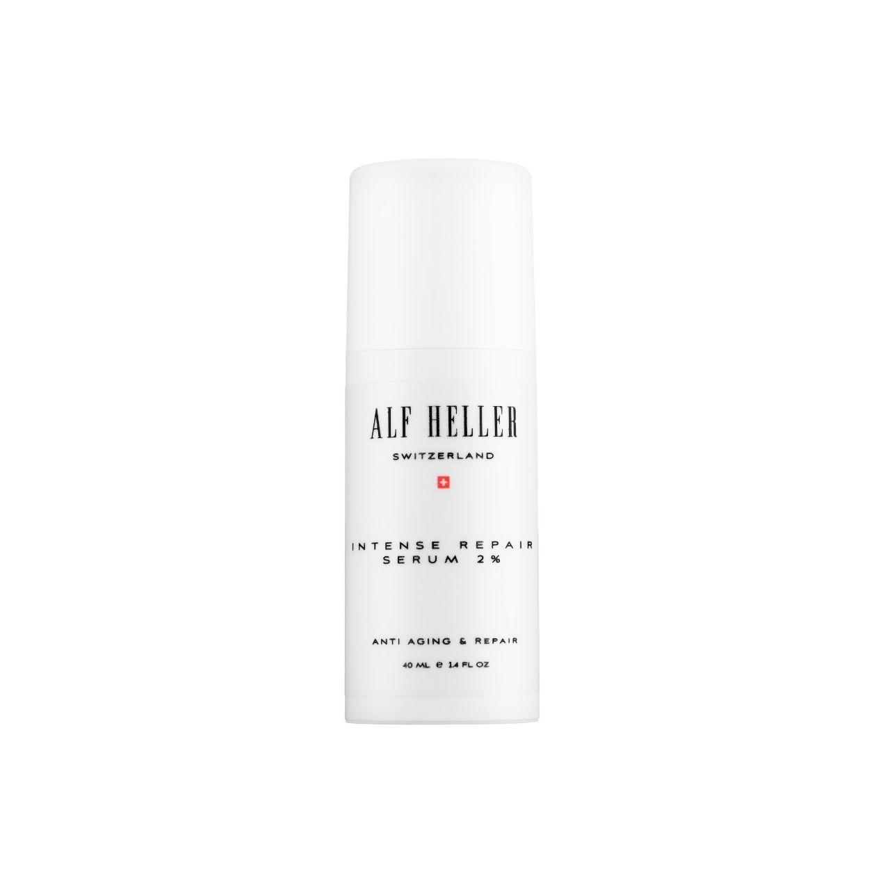 Alf Heller Switzerland-INTENSE REPAIR SERUM 2%