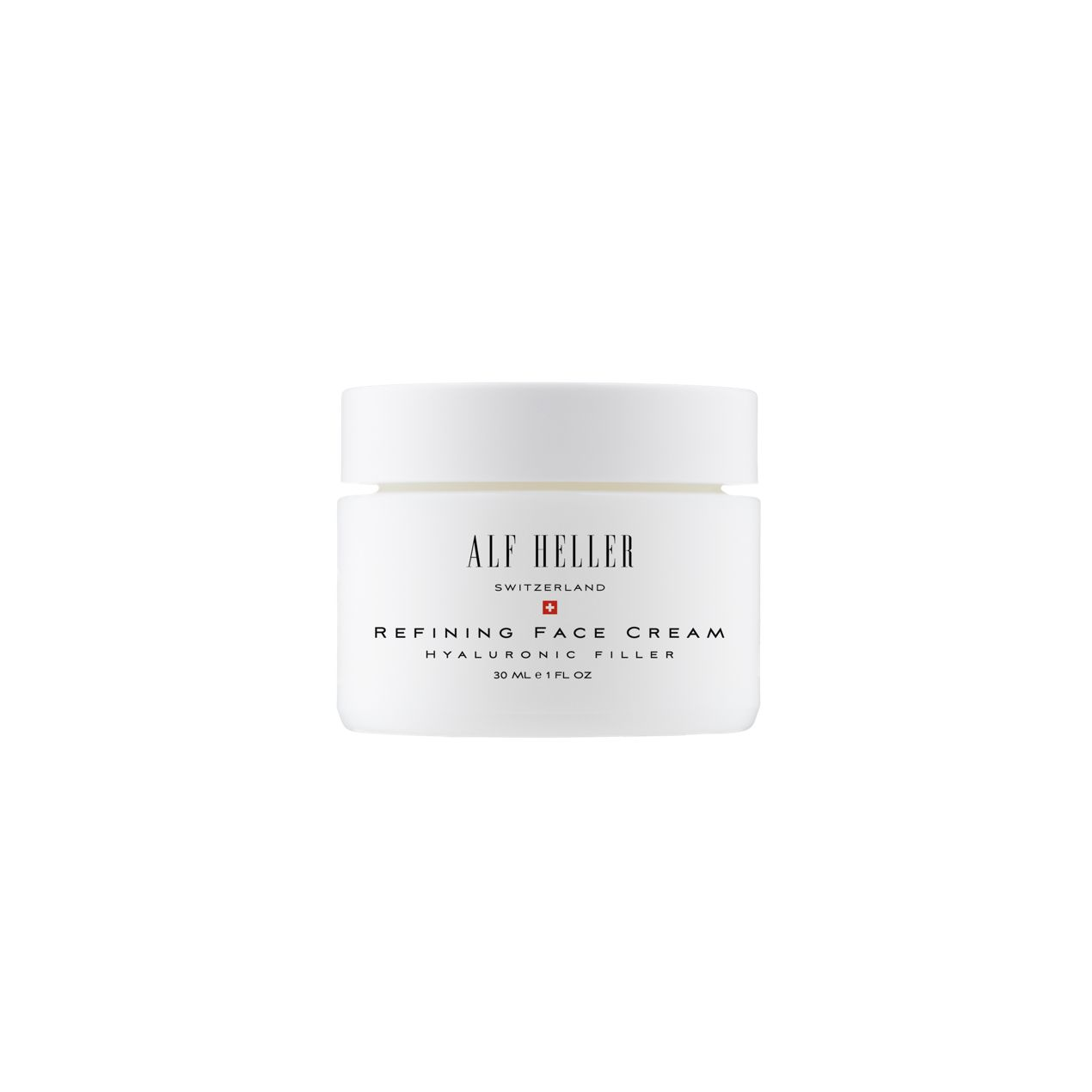 Alf Heller Switzerland-REFINING FACE CREAM 30 ml
