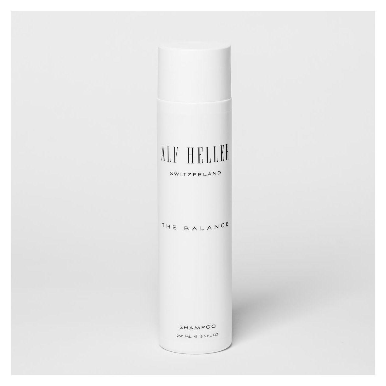 THE BALANCE shampoo